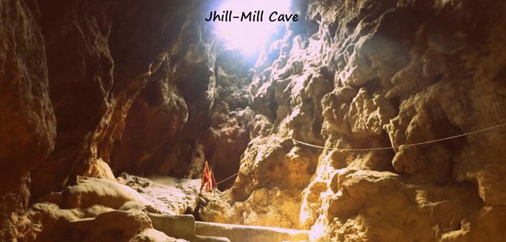 Day Trips in Jhilmil Cave